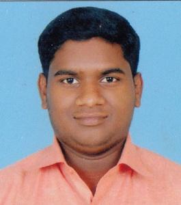 Chinosh Balan